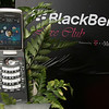 Black Berry Pearl 8220