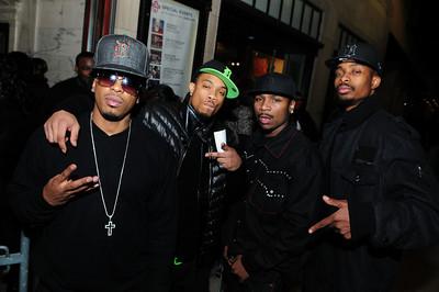 Black Party 2009