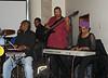 SU Jazz Band