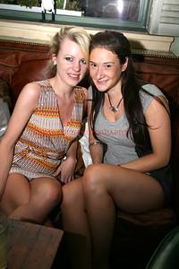 Karla Van Duyn, Cheryl Rosner
