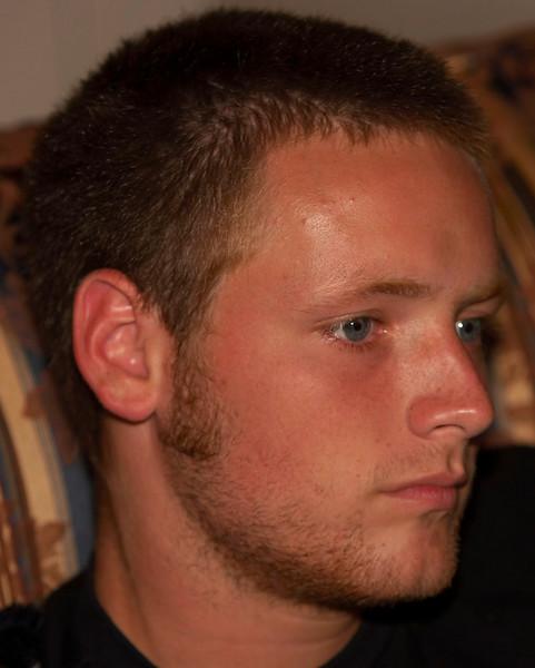 2007 Blake Myhrum's Second Birthday