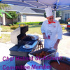 Eagles landing    Chef Helmut Stuhlmann