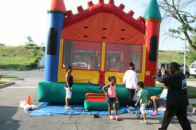 20140802 75th & Aberdeen Block Party