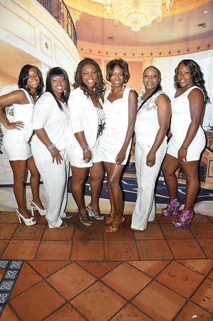 Blocker's 1st Annual All White Affair - 021