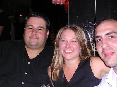 Blowfish, Jan 2004