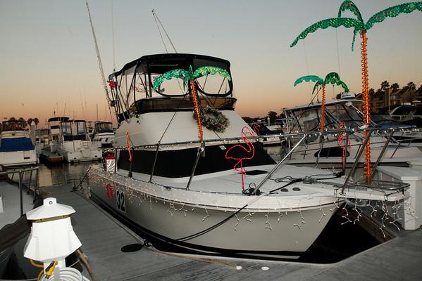 Boat Parade 2011