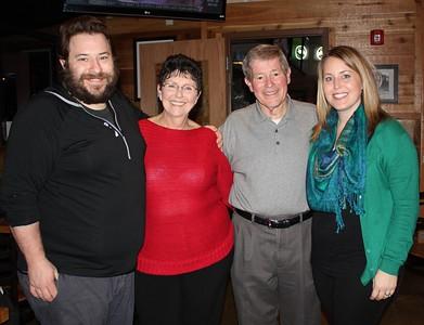 Bob McGinnis Retirement Party