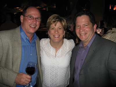 Rich, Elizabeth and Jim