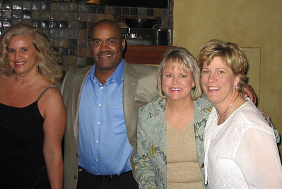 Julie, Victor, Karen and Elizabeth