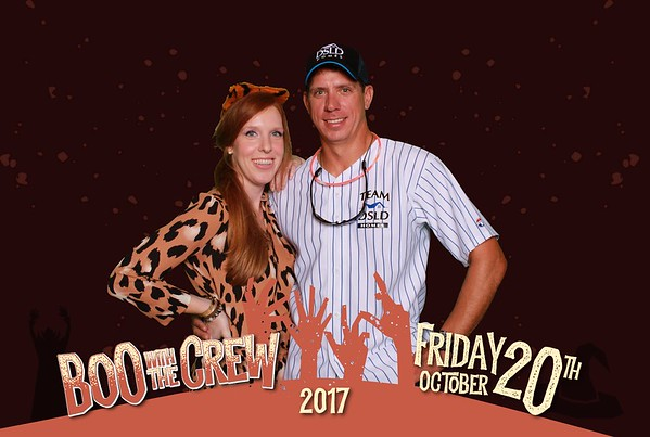 2017 Boo with the Crew