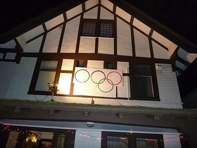 Booze Olympics