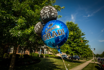 Boyden Grad Party 2018