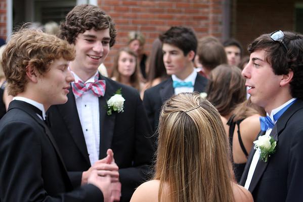 Boys' Latin 2009 Prom