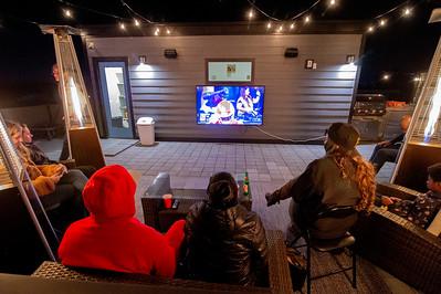 Brad Picot 2020 Super Bowl Party 2-2-2020 by Jon Strayhorn