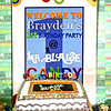 Brayden's 1st Birthday Party at Grace Simons Lodge in Elysian Park - October 6, 2013