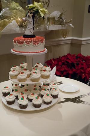 Bristol Wedding Reception