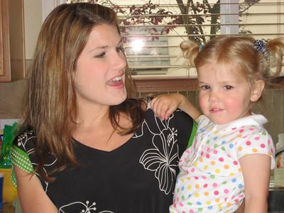 Brooke's 2nd Birthday