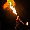 Burningman Orphans Party