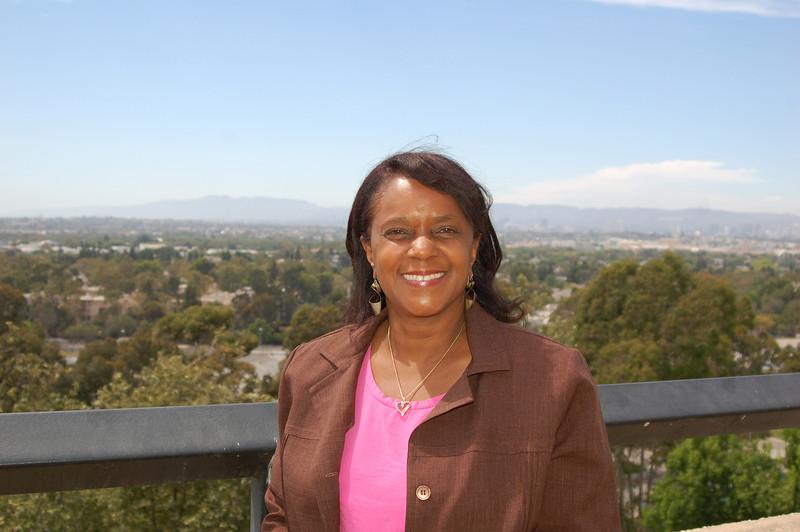 Dr. Vanita Nicholas, Dept. Chair