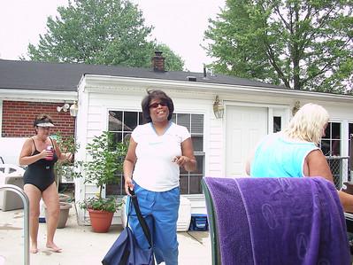 CCS Pool Party 2007