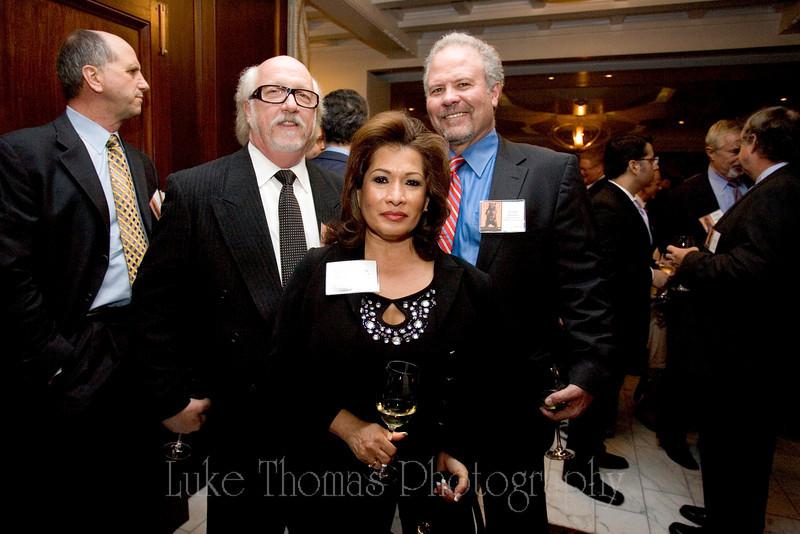 California Public Utilities Commission celebrates 100 years, San Francisco, 1/27/11.