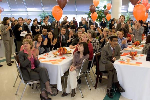 CPUC Staff Celebrate 100 Years
