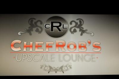 CR Lounge One Year Anniversary