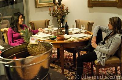 Darryl and Christine 3-15-09 11