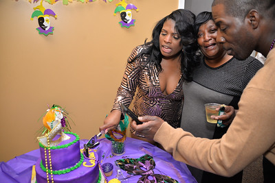 Carla's 40th Birthday Bash - 260 of 294