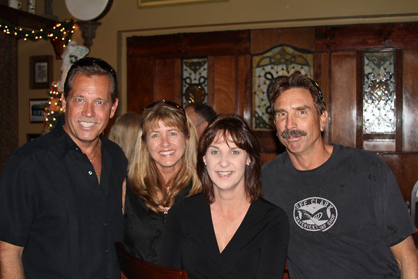 Carol Craig's 45th Birthday Nolan's Pub