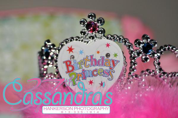 Cassandra's Birthday Bash