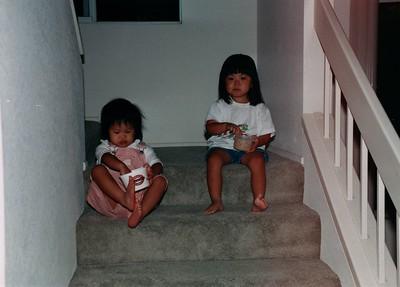 Chew Party 8. 1996