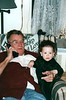 POP AND NORA CHRISTMAS 2001