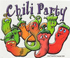 Chili Party : 5 galleries with 345 photos