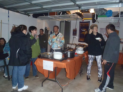20111001 Chili Party