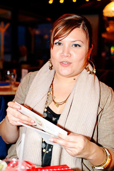 Chrissy's Birthday 2011