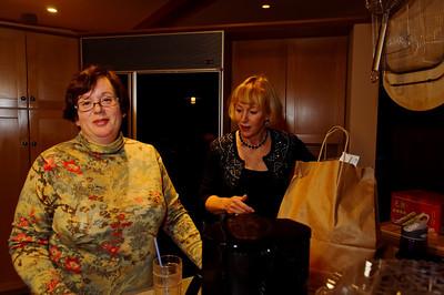 Betsy and Susan