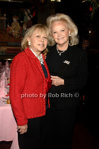 Betsy Green and Jane Pontarelli