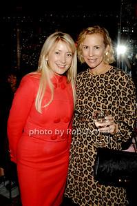 Janna Bullock and Helo Remmel