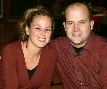 Alan & Erica Slaugh