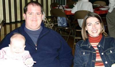 Sean Richey family