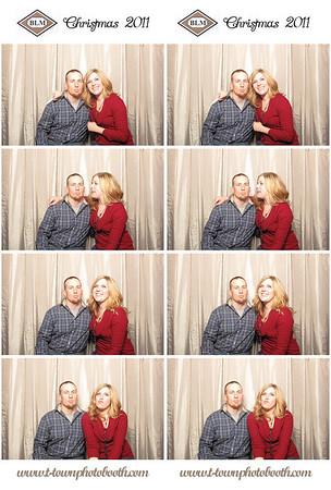 BLM Christmas 2011