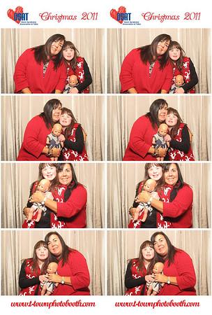 DSAT Christmas 2011