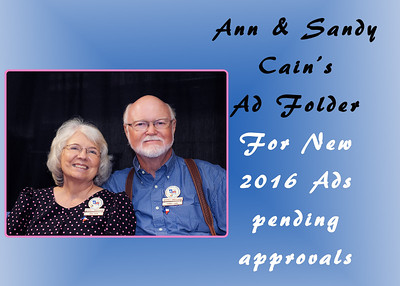 Member Ads from Cains