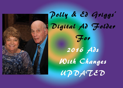 Member Ads from Polly Griggs