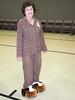 Pajama Dance | Kathy Warr