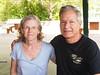May 2015 - Jeanne & Terry Tillman
