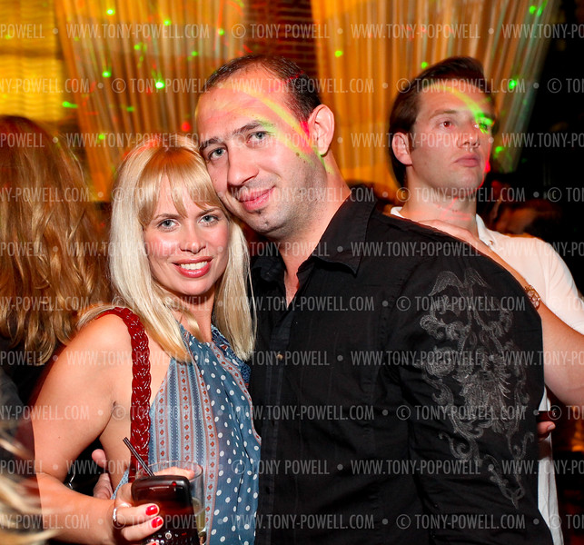 "© Tony Powell - ""Club Ritz"" - Ritz Carlton, Georgetown, September 6, 2009"