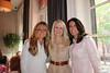 Sandy Rosenthal, Sara Herbert-Galloway, Donna Poyiadjis