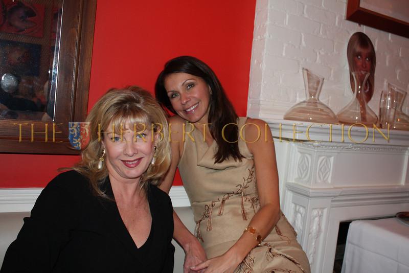 Paola Rosenshein and Carol Press